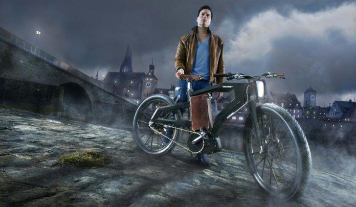PG Bikes Manuel Ostner