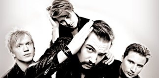 Royal Republic Band