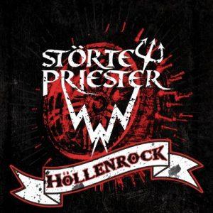 Album-Cover Störte.Priester - Höllenrock