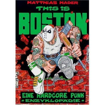 This is Boston not New York - Buch Review
