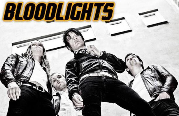 bloodlights stand or die