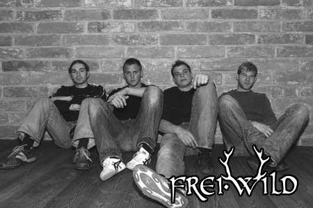 Frei.Wild Bandfoto Interview 2005