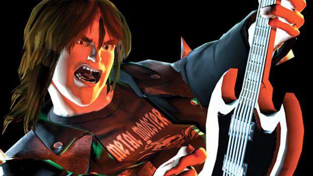 guitarhero games activision
