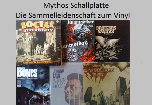 mythos schallplatte special
