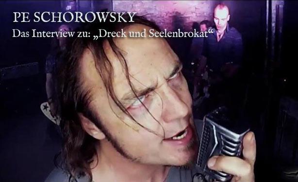 Pe Schorowsky: Der Ex-Onkelz-Drummer im Interview