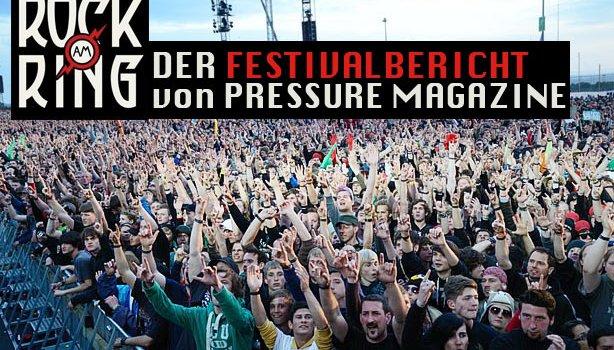 rockamring festivalbericht pressure