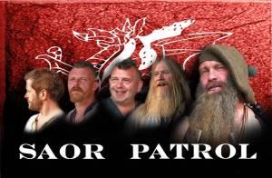 saor patrol