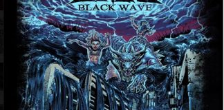 Album Cover:CalloftheSirens BlackWave