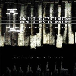 AlbumCover:InLegend Ballads'N'Bullets