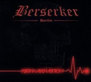 Album Cover: Berserker Reinkarnation