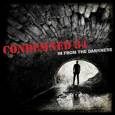 condemned in from the darkness