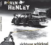 RavenHenley RichtungSchicksalLabel:Rookies&Kings