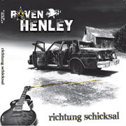 RavenHenley RichtungSchicksalLabel:Rookies&Kings