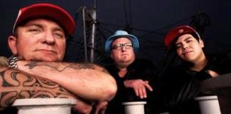 SUBLIME,dieSka Punk BandausdemsonnigenKalifornienistzurückmitneuemSänger,neuerTourundeinemneuenAlbum.