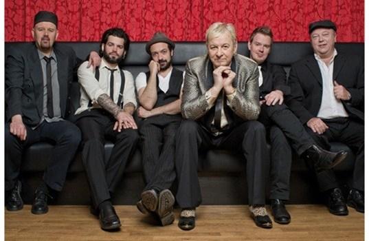 Wolfgang Rohde Wölli und die Band des Jahres Interview