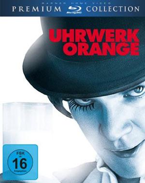 Clockwork Orange Premium Collection