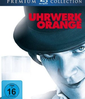 Clockwork Orange Premium Collection