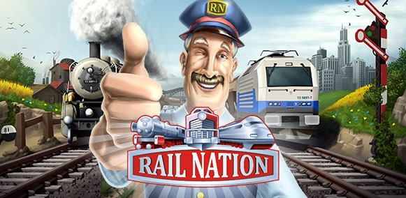 railnation online game spielen