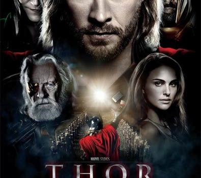 thor review filmkritik pressure magazine
