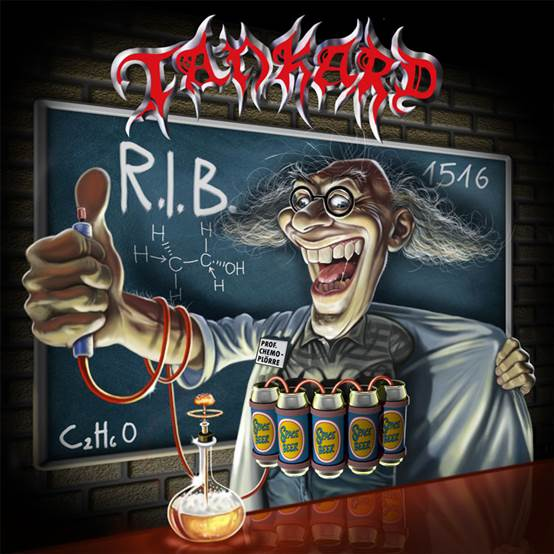 Tankard-Rest-in-Bier-Album-Cover