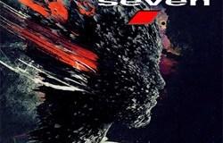 Seven  albumcoverrockband
