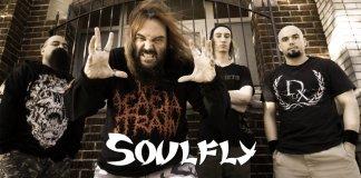 Soulfly Nu Metal Trash Bandinfo