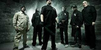 Bodycount BandmitIce T