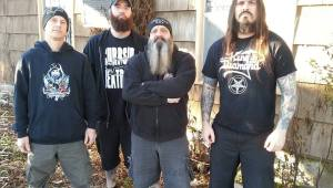 Crowbar - Heavy Metal - Bandinfo