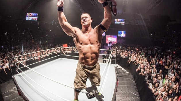 w  WWE Live