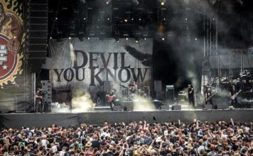 DevilYouKnowaufdemWithFullForce FotoCredits:TiloKlein