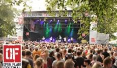 Open Flair Festival 2014 - Foto: Dennis-Schmelz