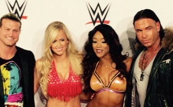 Tim WIese beginnt Wresting Ausbildung bei WWE