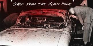 PRONG–SongsFromTheBlackHole AlbumCover()
