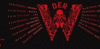 """DERWAlbum""""IV""""StephanWeidner"""