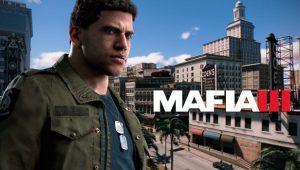Mafia 3 Neues Ingame Videomaterial von der Spielemesse E3 2016