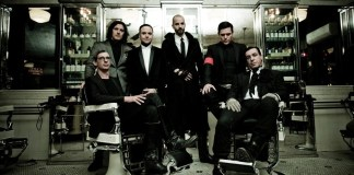 Rammstein In Amerika Fotocredit: © P.R. Brown