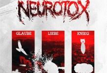 Neurotox GlaubeLiebeKriegCD