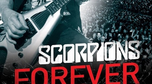 Scorpions - Forever and a Day: Live in Munich 2012