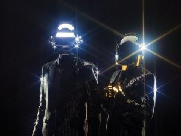 Daft Punk - Foto Credits: Press Release