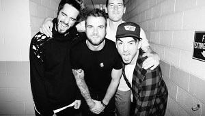 All Time Low Tour 2017