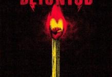BETONTOD RevolutionAlbumcover