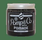 Pomp and Co Pomade - Pressure Magazine Pomade Ratgeber