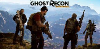 GhostReconWildlandsVideospielFoto:Ubisoft