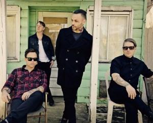BlueOctoberaufTour:US RockbandstelltneuesAlbumimMärzlivevor