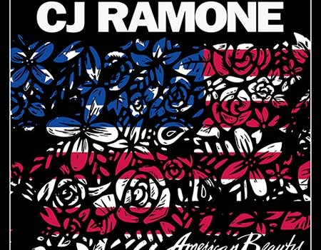 "CJRAMONE Albumcover""AmericanBeauty""(Fat Wreck,)"