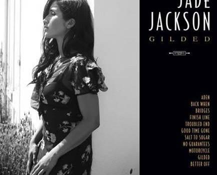 """Jade Jackson Country Sängerin mit Debütalbum """"Gilded"""""""