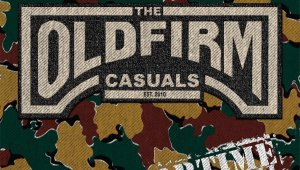 Old Firm Casuals Wartime Rock N Roll Albumcover
