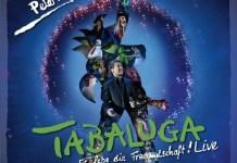 PeterMaffaysTabalugaLive DasaktuelleTabaluga AbenteueraufCD,DVDundBlu ray