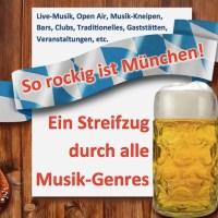 Ausgehtipps in München: Ein Streifzug durch alle Musik-Genres
