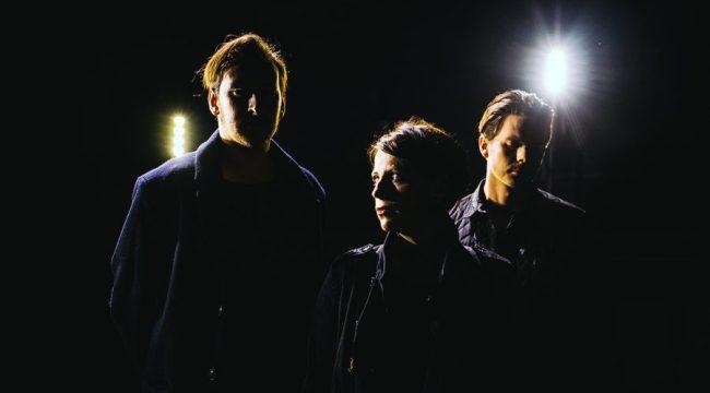 """Darmstädter Post-Hardcore Hoffnung 8kids mit Debütalbum """"Denen die wir waren!"""""""